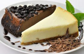 Gelato & Cakes